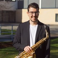 Conservatory Student teaching saxophone in Tilburg at any level (lessons in english)