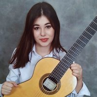 Master student of classical guitar at the Royal Conservatory teaches guitar in The Hague