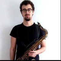Saxophone lesson (Classical and Jazz) + Improvisation for all ages and abilities, theory music and composition.